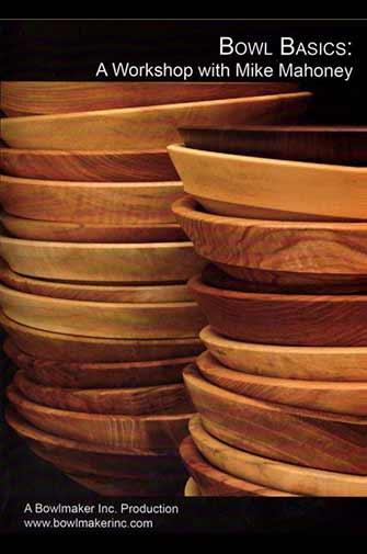 bowl basics DVD cover