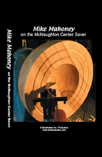 McNaughton Center Saver DVD